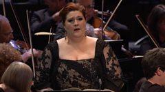 Verdi: Requiem (7th movement: Libera me)