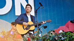 Radio 2 Live in Hyde Park - Jamie Lawson Set