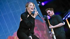 LeAnn Rimes - Radio 2 Live in Hyde Park 2016 Highlights