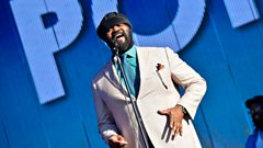 Gregory Porter - Radio 2 Live in Hyde Park 2016 Highlights