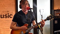 Teenage Fanclub live in session