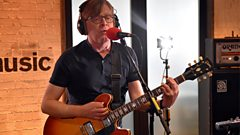 Watch Teenage Fanclub perform the mighty new track Thin Air in the 6 Music Live Room.