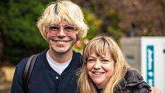 "Tim Burgess: ""Wales is like coming back home"""