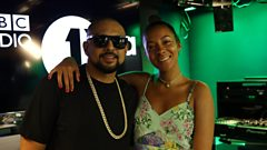 "Sean Paul: ""A lot of young artists ask me to do a song with them, but they've got to prove their vibe first"""