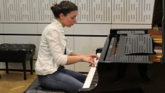 Yulianna Avdeeva plays a haunting Chopin Nocturne