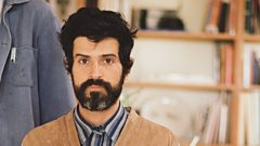 Devendra Banhart: Why Do We Write To Our Heroes?