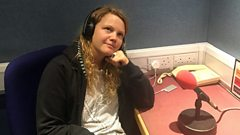 'The rhyme is in muscle memory' Poet Kate Tempest on memorising long texts