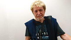 Jon Anderson - My 70s