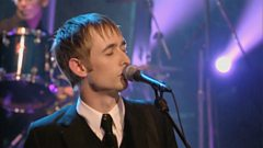 The Divine Comedy - National Express (Later Archive 1998)
