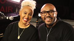 In Depth With Emeli Sande