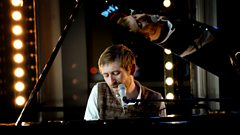 The Divine Comedy - How Can You Leave Me On My Own (The Quay Sessions)