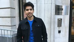 Music with Armaan Malik