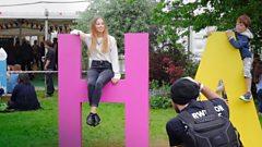 HAY FESTIVAL 2016 - Highlights/ Uchafbwyntiau