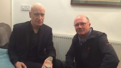 FRIDAY: Wilko Johnson