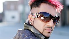 Behind the Bhangra - Jazzy B
