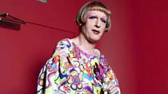 """Grayson Perry: """"Anger is underrated as a creative force"""""""