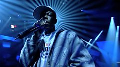 Dizzee Rascal - Brand New Day (Later Archive 2003)