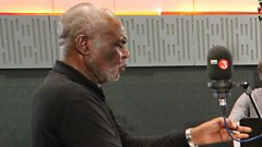Sir Willard White wishes he were a rich man, live from London's Southbank centre on Radio 3's 70th Birthday
