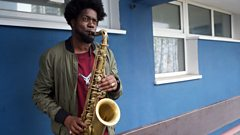 Soweto Kinch: Jazz Planet