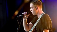 Benjamin Francis Leftwich - 1904 (The Quay Sessions)
