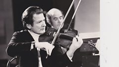 "Neville Marriner: ""We behaved very badly... we should be in prison, I'm sure"""