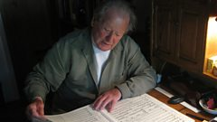 Sally Beamish remembers the late Sir Neville Marriner
