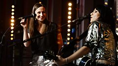 KT Tunstall and Julie Fowlis - State Trooper (The Quay Sessions)