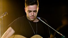 Benjamin Francis Leftwich - Edited Highlights (The Quay Sessions)