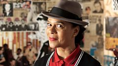Pauline Black's My Generation