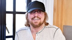 """Barry Gibb: """"'You Win Again' came to me in a dream, as did a lot of my new album."""""""