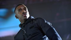 Bugzy Malone - 1Xtra Live 2016 Highlights