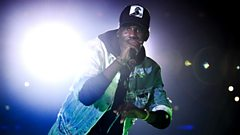 Wretch 32 - 1Xtra Live 2016 Highlights