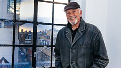 David Essex talks about playing for The Krays