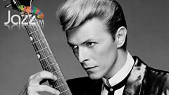 Neil Cowley celebrates the wide-reaching influence of David Bowie