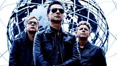 Hammers Fan Dave Gahan is excited about playing The London Stadium