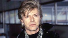 Paul Morley talks David Bowie