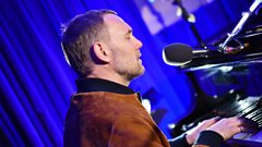 David Gray - Smoke Without Fire, In session at Radio 2's Piano Room