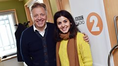 "Katie Melua: ""The plumbing didn't work where we recorded this album!"""