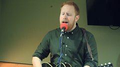 Gavin James Live in Session