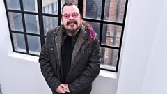 "Roy Wood: ""I'm working on a version of Africa by Toto but with an orchestra!"""