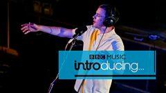 Franko Fraize Night Life - Night Life (BBC Introducing Session)