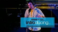 Franko Fraize - Only (BBC Introducing Session)