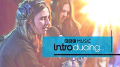 Broken Hands - Who Sent You (BBC Introducing session)