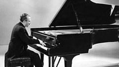 Power of 3: Controller of Music William Glock establishes the Invitation Concert series (24/70)