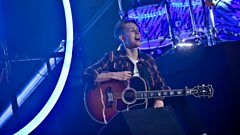 The Vamps - Radio 1's Teen Awards 2016 Highlights