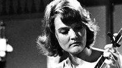 """Peggy Seeger: """"It was obvious he'd written it for me... and he never sang it again"""""""