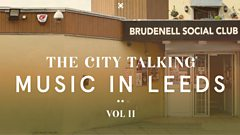 Music in Leeds - Volume 2