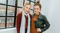 """Maddie & Tae: """"It was the stories and acoustic instruments that got us into country music in the first place."""""""