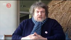 Watch: Oliver Knussen's choice for River of Music