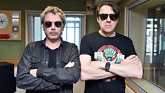Buried Treasures: Electronic producer Jean-Michel Jarre